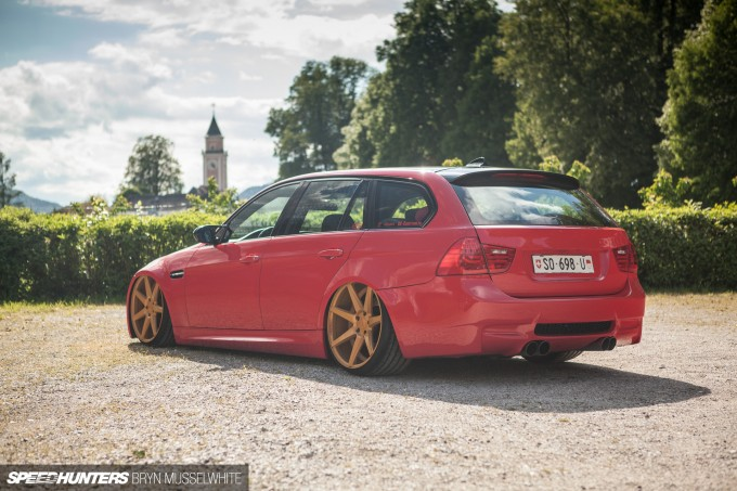 Vossen Wheels Worthersee-13