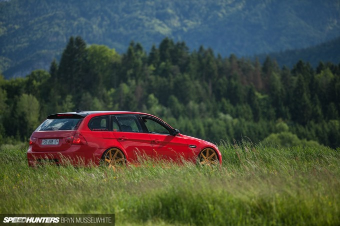 Vossen Wheels Worthersee-16
