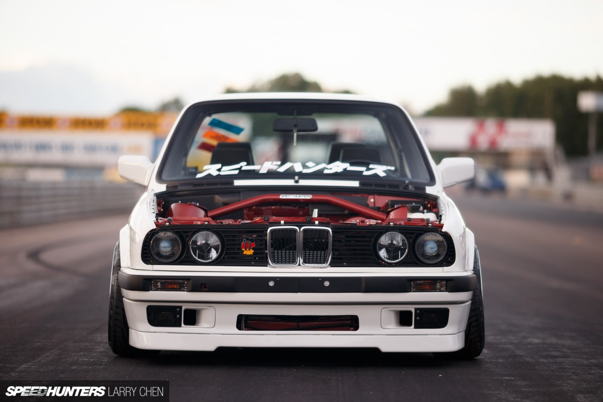 Killin Em With Cleanliness The All Natural E30 Speedhunters