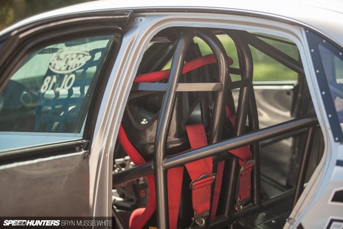 A Finland Audi RS4 drag car -2
