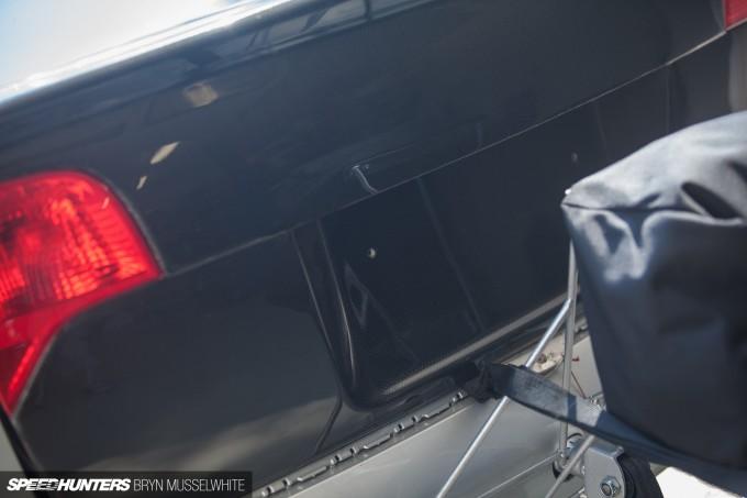 A Finland Audi RS4 drag car -4