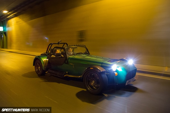 Mark Riccioni Worthersee Caterham road trip-10