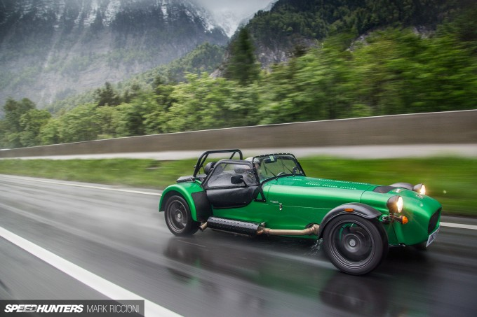 Mark Riccioni Worthersee Caterham road trip-19