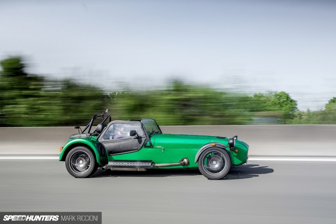 Mark Riccioni Worthersee Caterham road trip-2