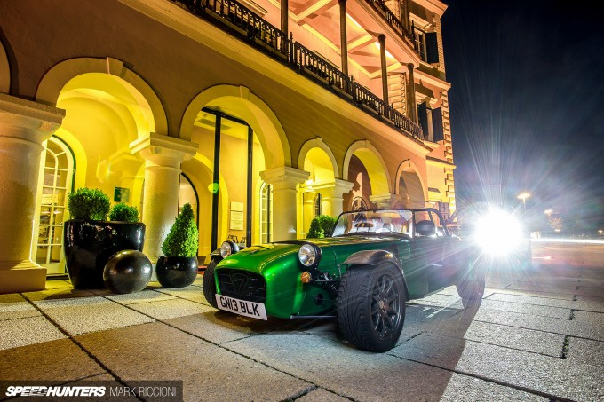 Mark Riccioni Worthersee Caterham road trip-20