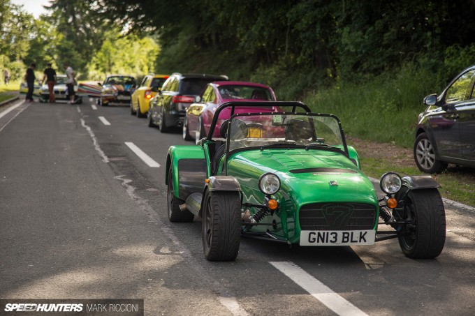 Mark Riccioni Worthersee Caterham road trip-24