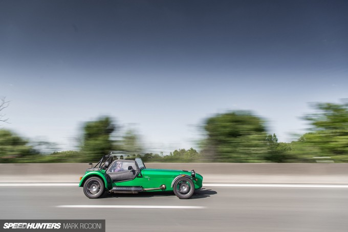 Mark Riccioni Worthersee Caterham road trip-3