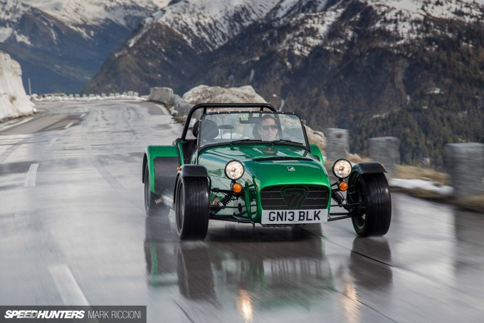 Mark Riccioni Worthersee Caterham road trip-31
