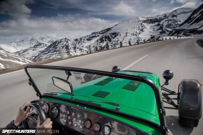 Mark Riccioni Worthersee Caterham road trip-32