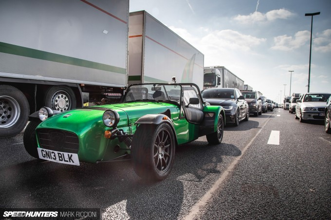 Mark Riccioni Worthersee Caterham road trip-4