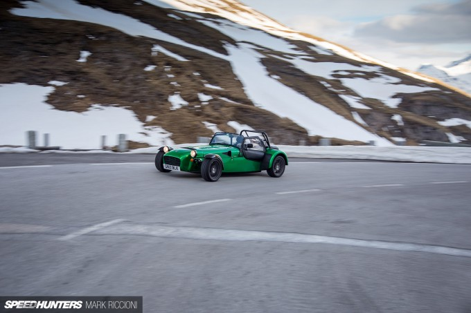 Mark Riccioni Worthersee Caterham road trip-40