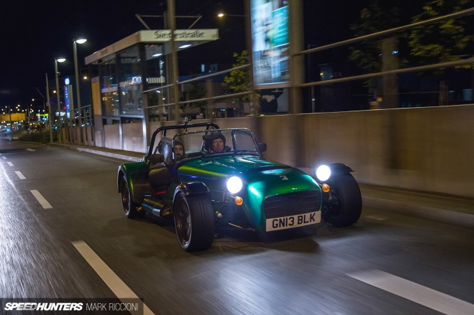 Mark Riccioni Worthersee Caterham road trip-9