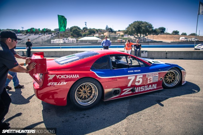 Monterey Historics 2014 Rod Chong Speedhunters-8093