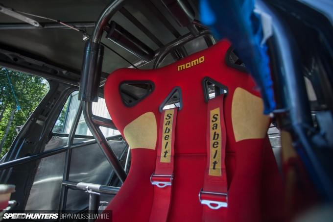 Finland Audi RS4 drag car-6