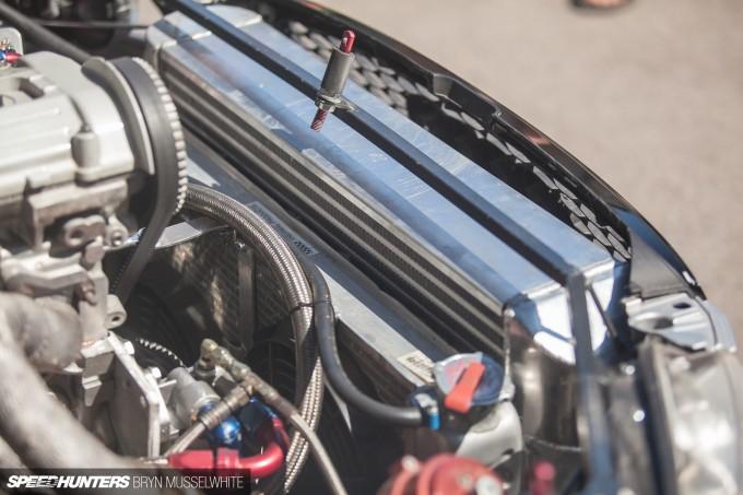 Finland Audi RS4 drag car-14