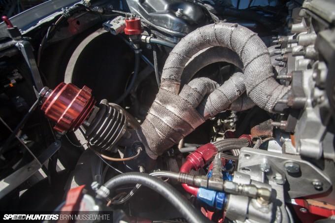 Finland Audi RS4 drag car-18