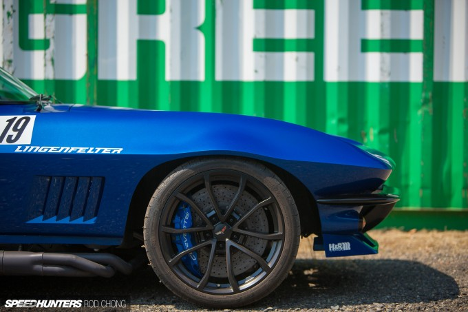 Pro Touring Corvette Rod Chong Speedhunters-0827
