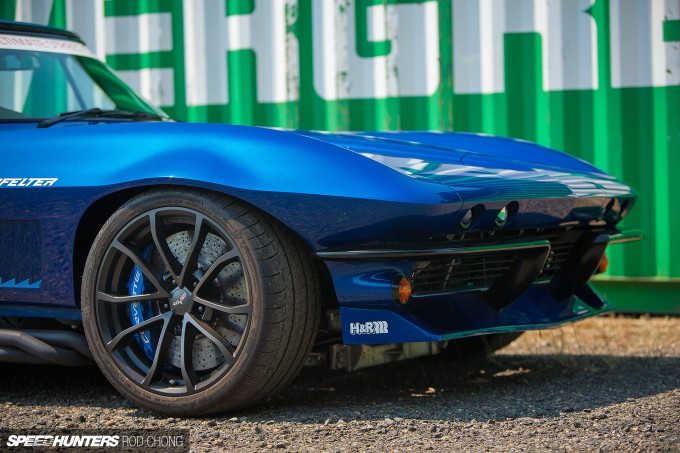 Pro Touring Corvette Rod Chong Speedhunters-0836