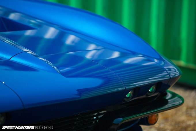 Pro Touring Corvette Rod Chong Speedhunters-0838