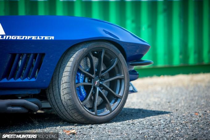 Pro Touring Corvette Rod Chong Speedhunters-0841