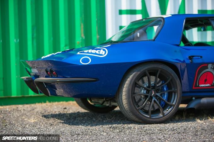 Pro Touring Corvette Rod Chong Speedhunters-0842