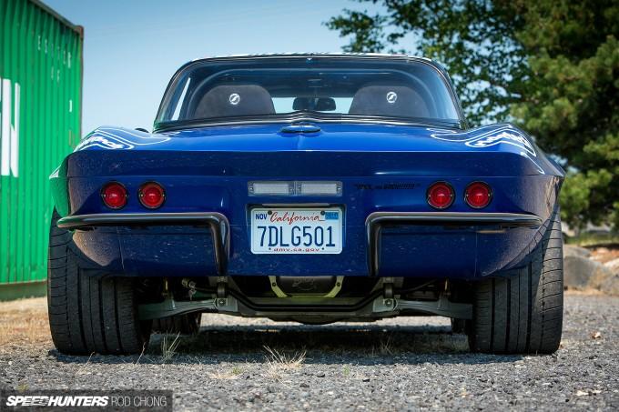 Pro Touring Corvette Rod Chong Speedhunters-0851