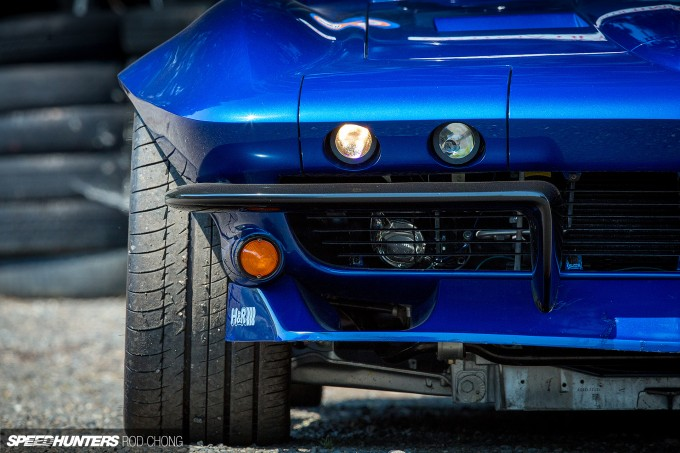 Pro Touring Corvette Rod Chong Speedhunters-0867