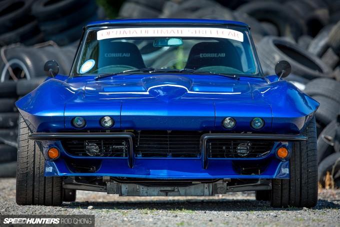 Pro Touring Corvette Rod Chong Speedhunters-0875
