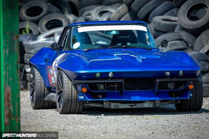 Pro Touring Corvette Rod Chong Speedhunters-0877