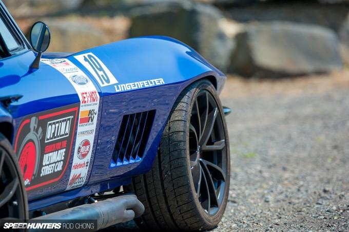 Pro Touring Corvette Rod Chong Speedhunters-0887