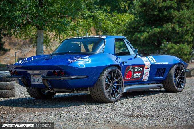 Pro Touring Corvette Rod Chong Speedhunters-0898