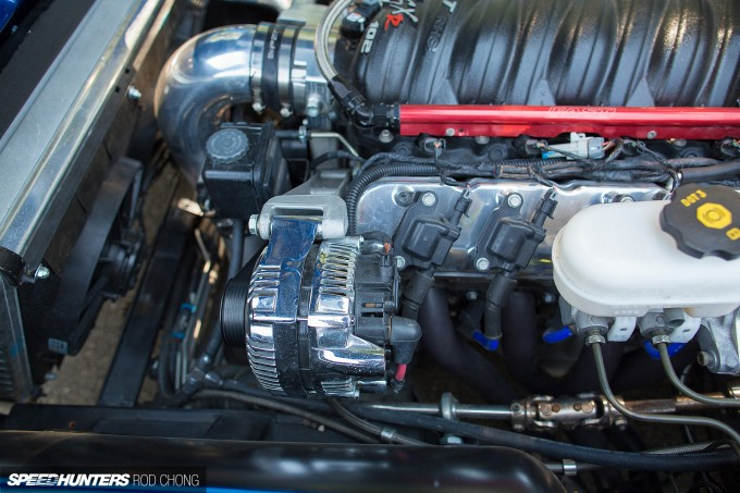 Pro Touring Corvette Rod Chong Speedhunters-0913