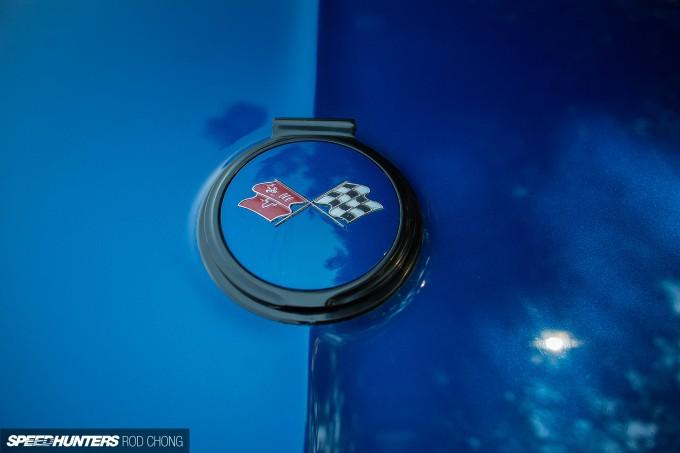 Pro Touring Corvette Rod Chong Speedhunters-0959