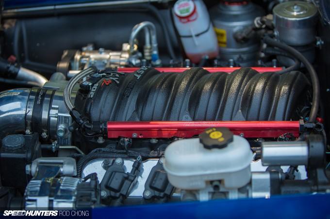 Pro Touring Corvette Rod Chong Speedhunters-0965