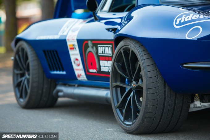 Pro Touring Corvette Rod Chong Speedhunters-0990