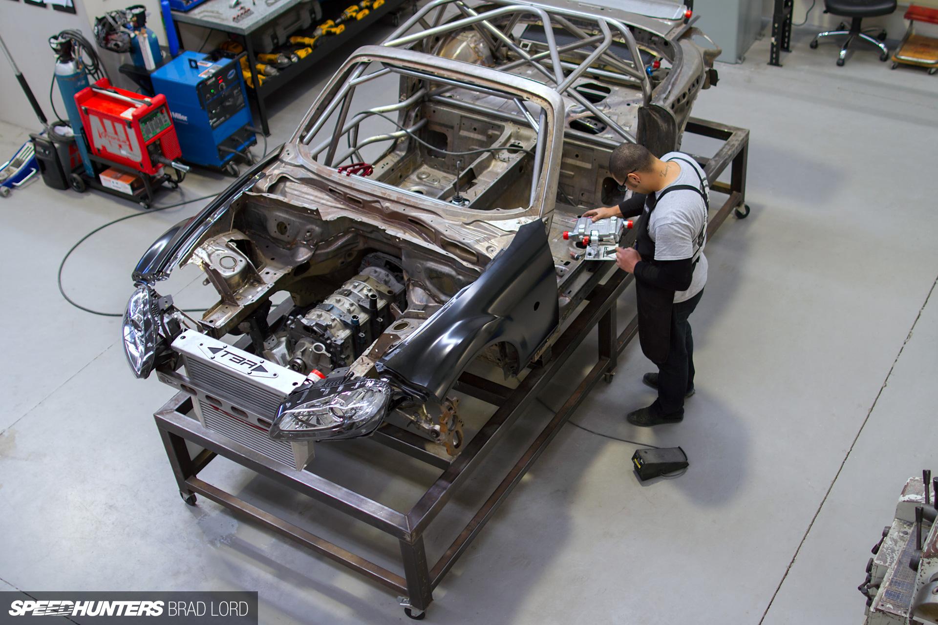 When 3 Rotors & 1 Turbo Aren t Enough RADBUL Gets 26B TT Power