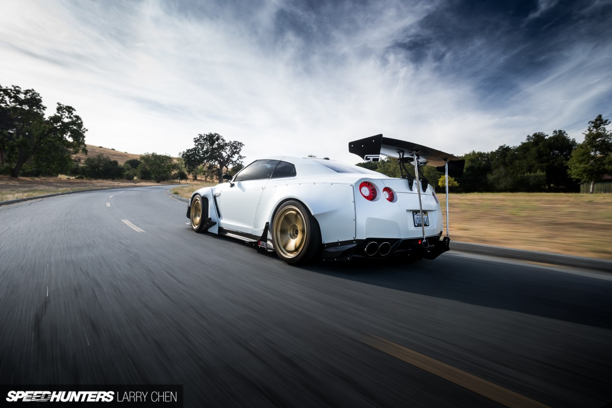 Making GT-R Dreams Come True