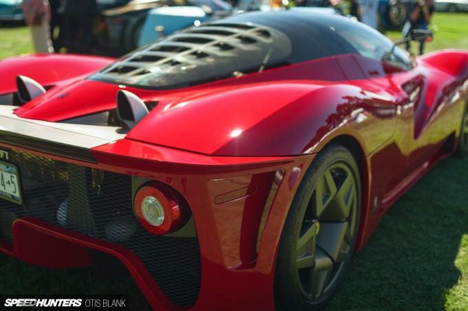 Ferrari P4-5 By Pininfarina Jim Glickenhaus Otis Blank 001