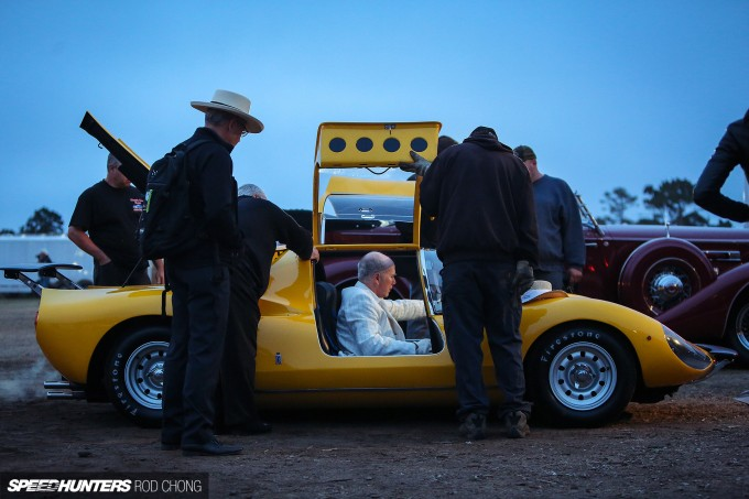 Monterey 2014 Speedhunters Pebble Beach Ferrari Dino -7744