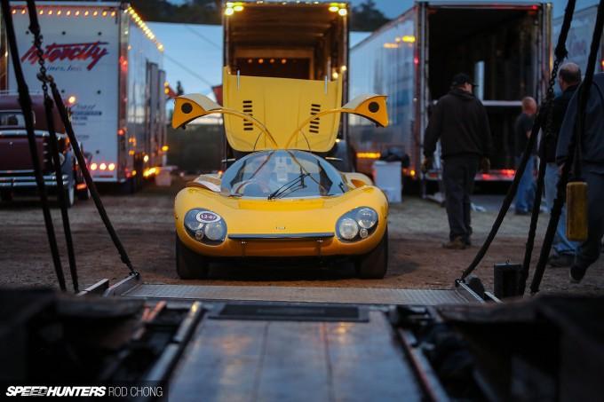 Monterey 2014 Speedhunters Pebble Beach Ferrari Dino -7753