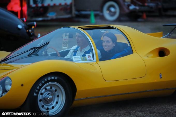 Monterey 2014 Speedhunters Pebble Beach Ferrari Dino -7772