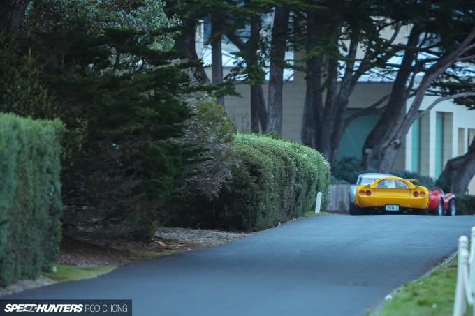 Monterey 2014 Speedhunters Pebble Beach Ferrari Dino -7786