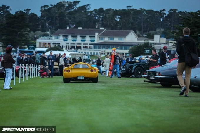 Monterey 2014 Speedhunters Pebble Beach Ferrari Dino -7807