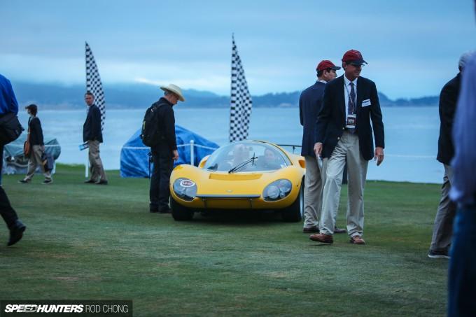 Monterey 2014 Speedhunters Pebble Beach Ferrari Dino -7818