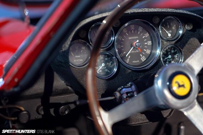 Ferrari 250 GTO Bonham's Monterey 2014 Otis Blank 006