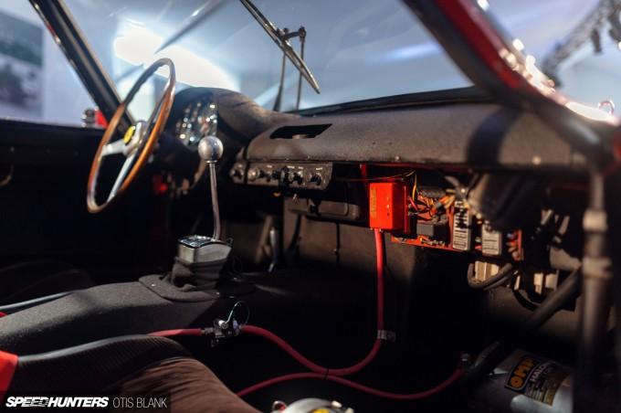 Ferrari 250 GTO Bonham's Monterey 2014 Otis Blank 015