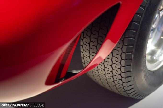 Ferrari 250 GTO Bonham's Monterey 2014 Otis Blank 026