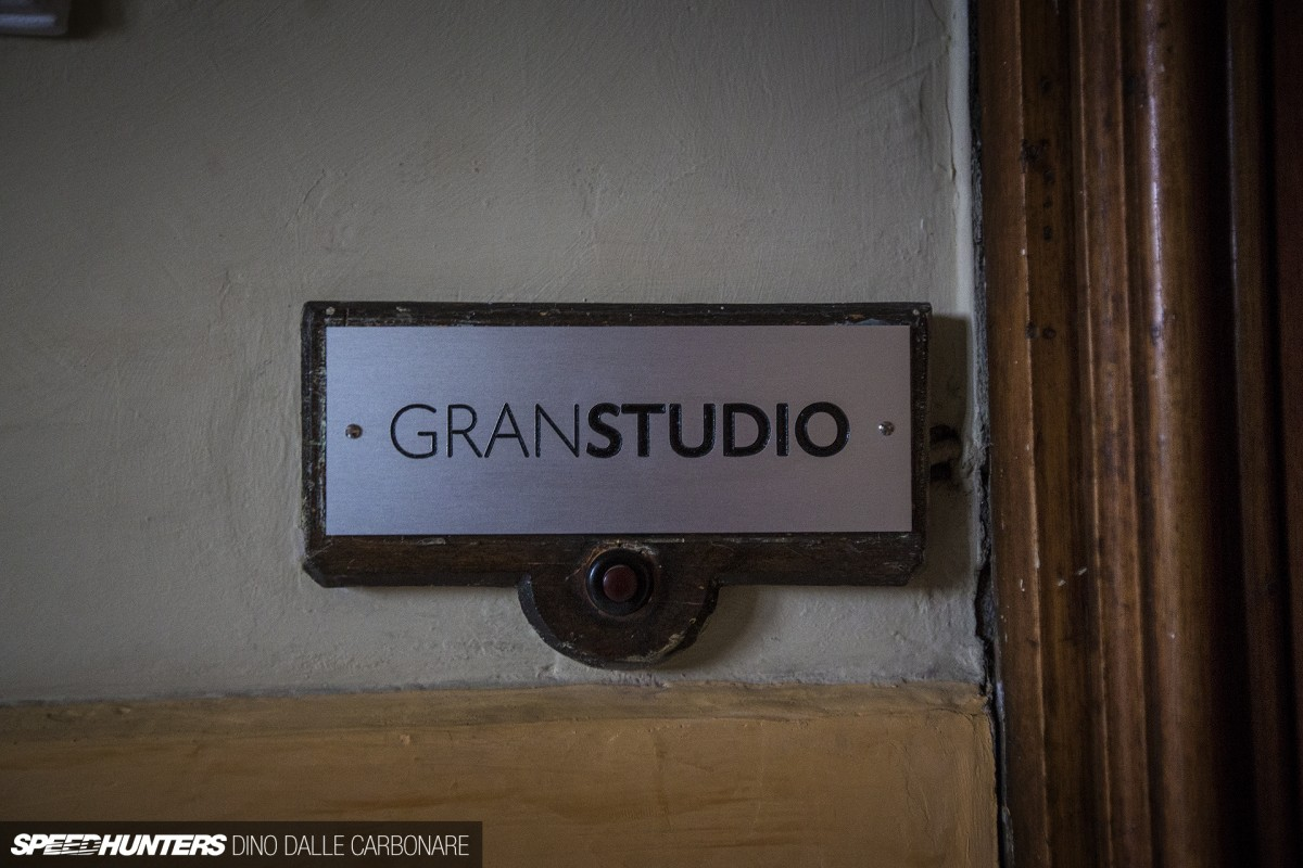 GranStudio: Where Greatness Is Born