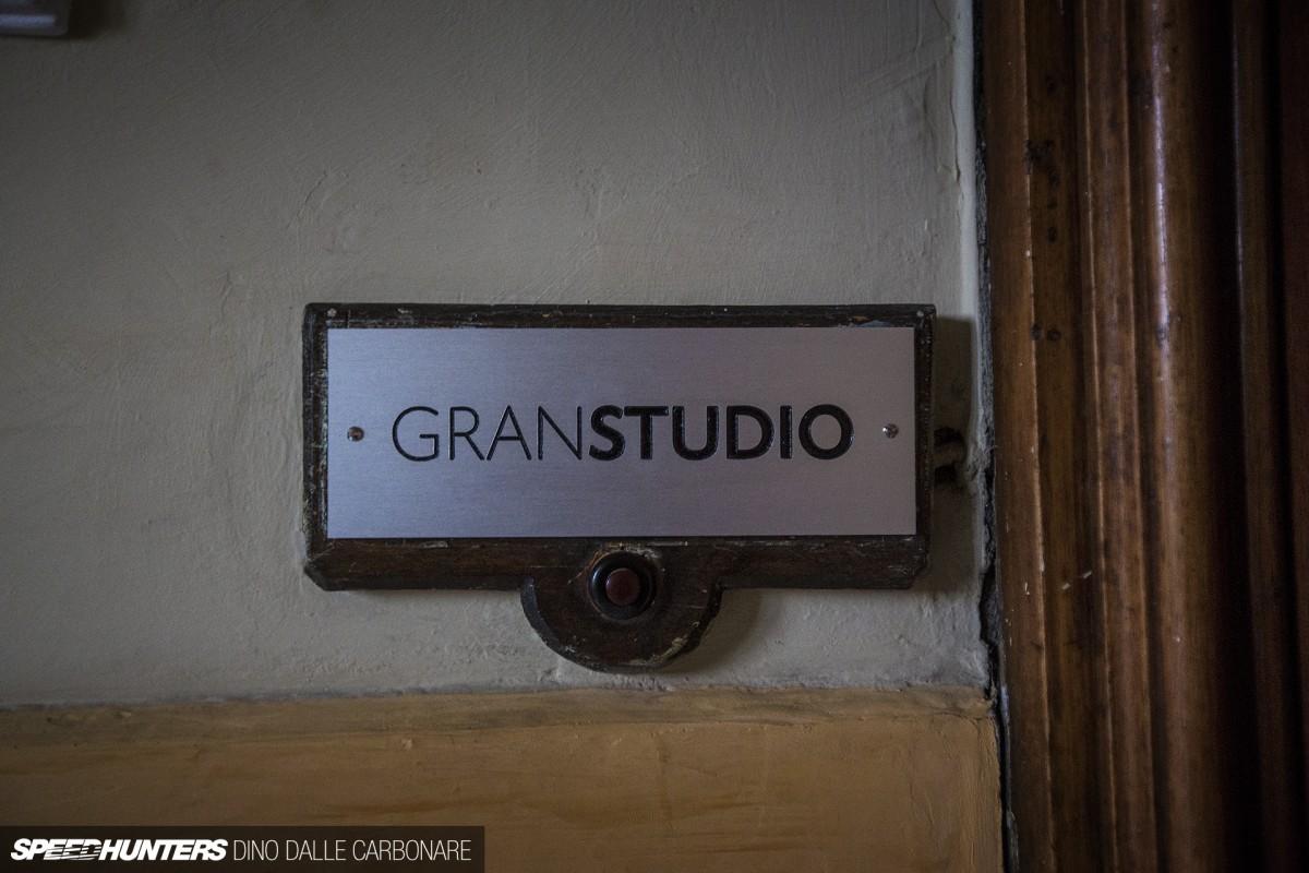 GranStudio: Where Greatness IsBorn