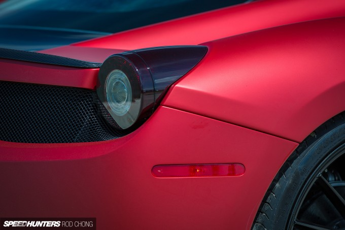 Vossen Ferrari 458 Rod Chong Speedhunters-9649